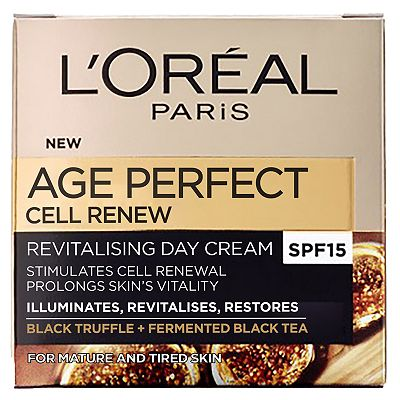 L'Oral Paris Age Perfect Cell Renew Day Cream