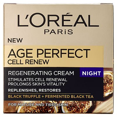 L'Oral Paris Age Perfect Cell Renew Night Cream