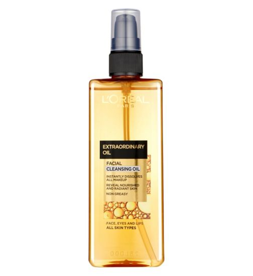 L'Oreal Paris Extraordinary Oil Cleansing Oil