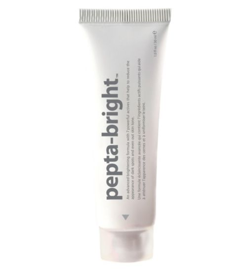 Indeed Labs pepta-bright even tone skin enhancer