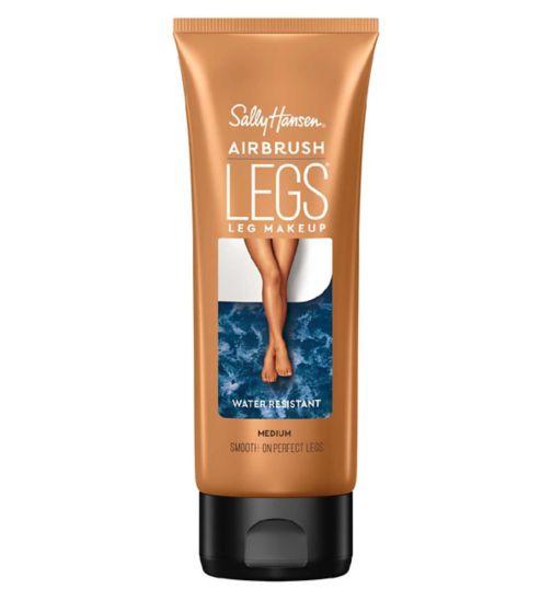 Sally Hansen Airbrush Legs Leg Makeup Medium 02 118ml