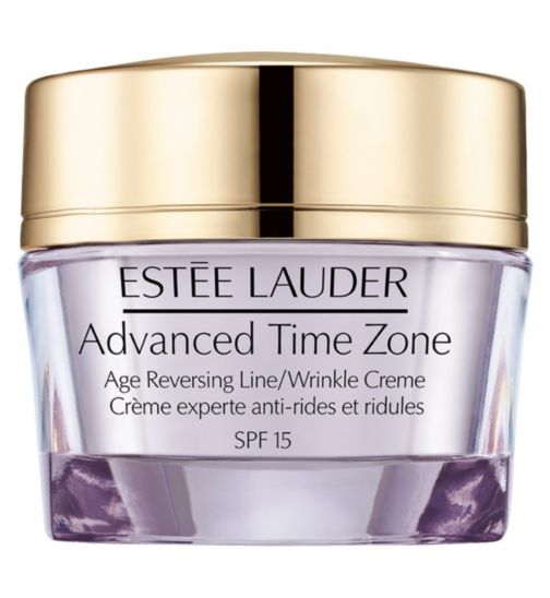 Estee Lauder Advanced Time Zone Age Reversing Creme SPF 15 Normal/Combination