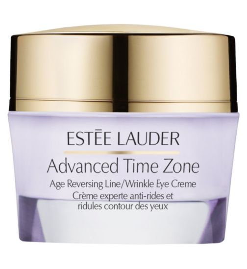 Estee Lauder Advanced Time Zone Age Reversing Line/Wrinkle Creme Eye