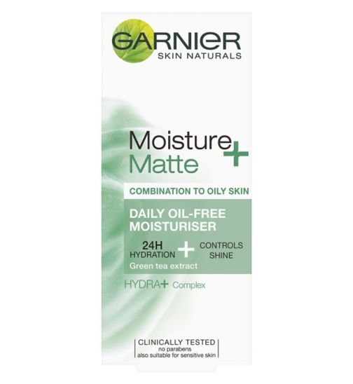 Garnier Skin Moisture Match Shine Be Gone 50ml