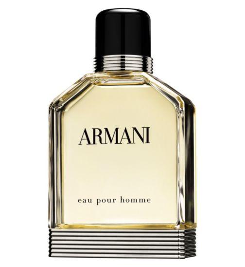 GIORGIO ARMANI Pour Homme Classic Eau de Toilette 50ml