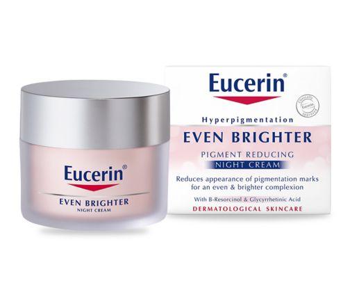 Eucerin Even Brighter Night Cream 50ml