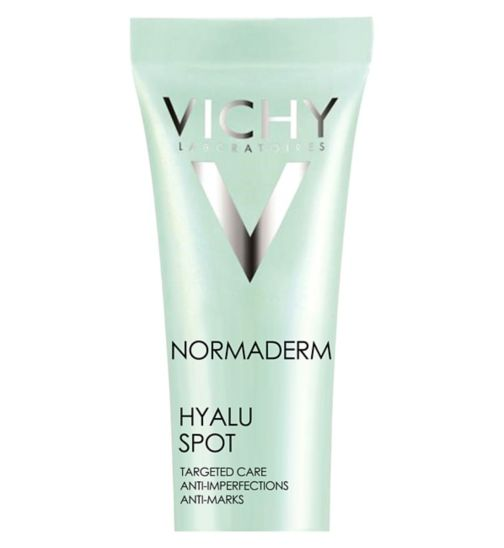 Vichy Normaderm Anti-Blemish Hyaluspot Targeted Blemish Treatment 15ml