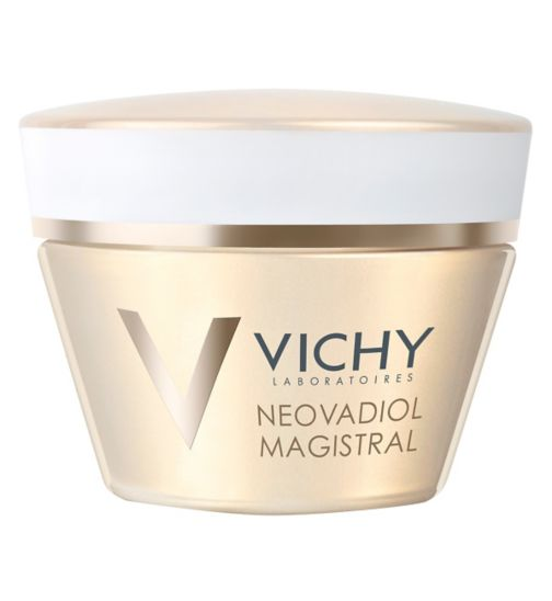 Vichy Neovadiol Magistral Face Cream for Dry/Very Dry Skin50ml