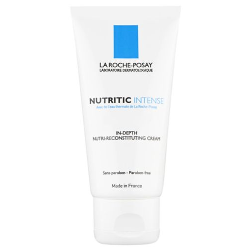 La Roche-Posay Nutritic Intense Moisturiser for Dry Skin 50ml