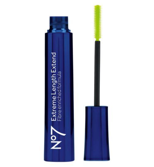 No7 Extreme Length Extend Mascara