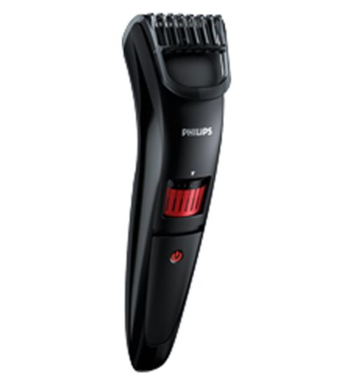 professional beard trimmer youtube philips qt4090 vacuum beard and stubble trimmer pro philips. Black Bedroom Furniture Sets. Home Design Ideas