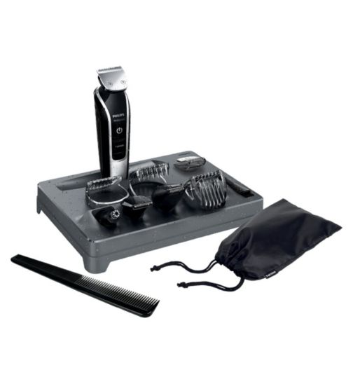 Philips QG3362/23 Multigroom Grooming Kit