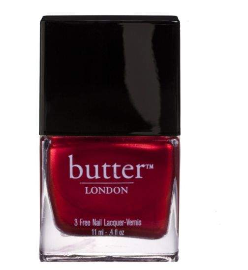 Butter London Nail Laquer