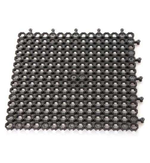 Plum® Protektamat® Black Pack of 2