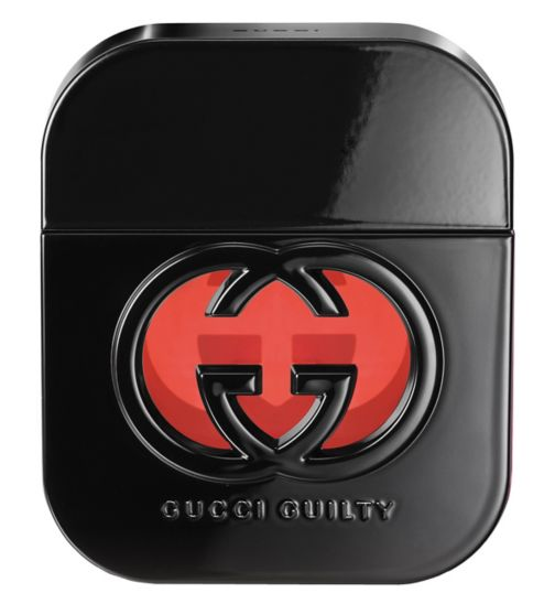 Gucci Guilty Black Eau de Toilette 30ml