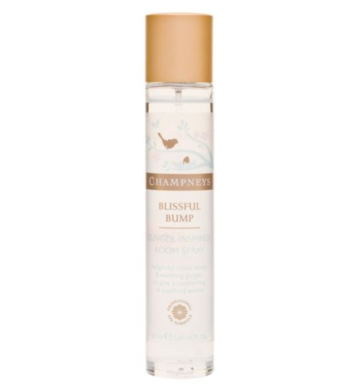 Champneys Blissful Room Spray - 1 x 50ml