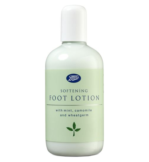 Boots Softening Foot Lotion 150ml