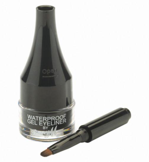 Barry M Waterproof Gel Eyeliner