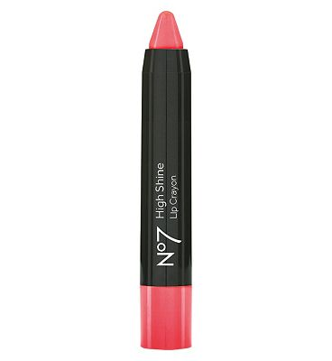 High shine lip crayon mulberry 2.71g Mulberry