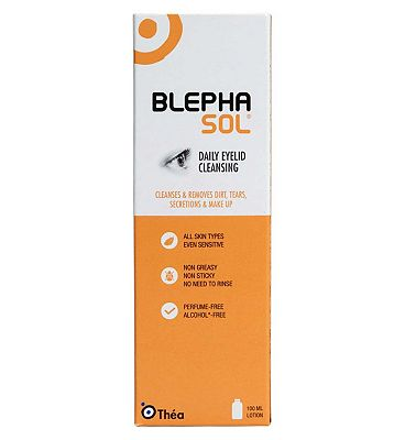 Blephasol Micelle lotion - 100ml