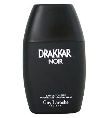 Drakkar Noir Eau de Toilette Spray 100ml