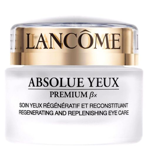 Lancôme Absolue Yeux Premium SSX Replenishing Eye Cream