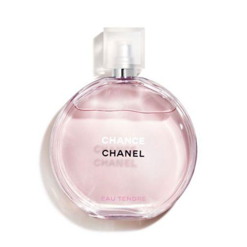 CHANEL CHANCE EAU TENDRE Eau De Toilette Spray 150ml