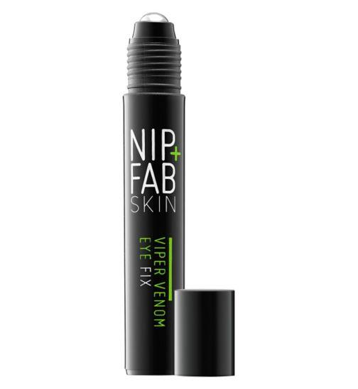 Nip + Fab Viper Venom Anti-Ageing Eye Gel