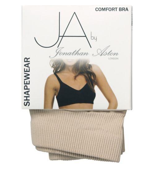JA Shapewear Comfort Bra nude