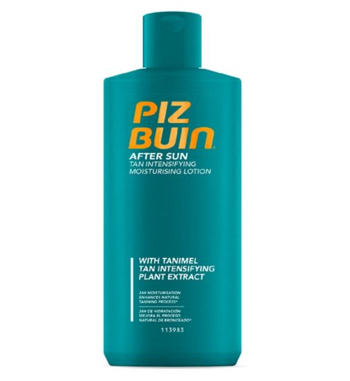 Piz Buin Aftersun Tan Intensifier 200ml