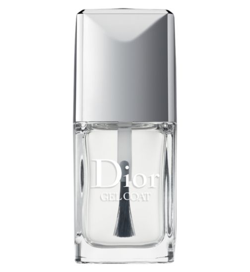 DIOR VERNIS Spectacular Shine & Shape Top Coat Gel