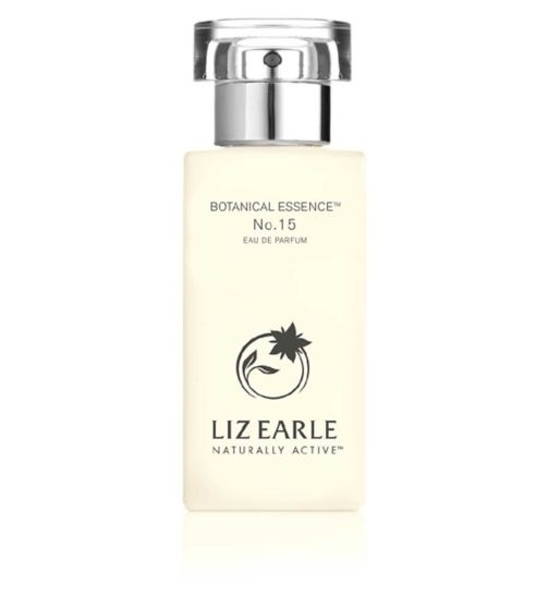 Liz Earle Botanical Essence Eau De Parfum No.15 50ml