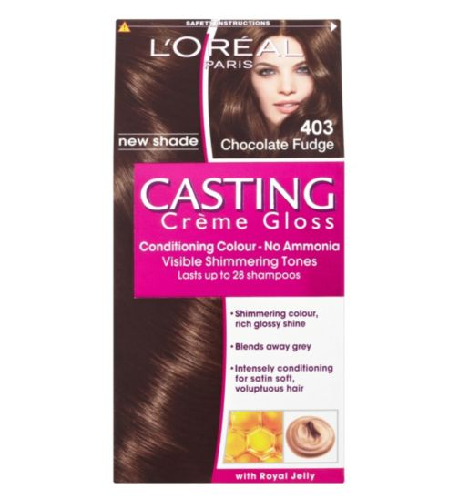L'Oréal Casting 403 Chocolate Fudge