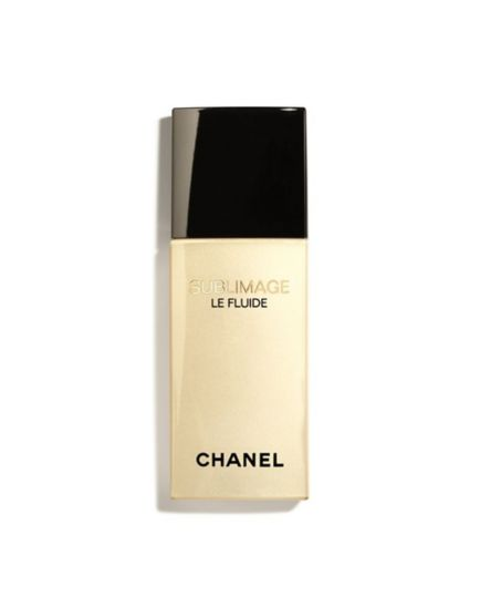 CHANEL SUBLIMAGE LE FLUIDE Ultimate Skin Regeneration Pump Bottle 50ml
