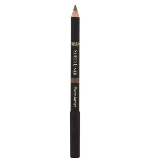 L'Oreal Paris Brow Artiste eyebrow Pencil