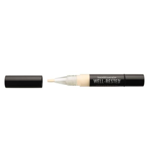 bareMinerals Well Rested Face and Eye Brightener