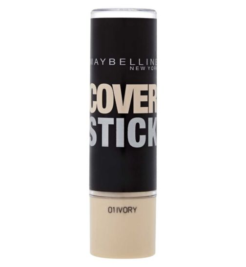 Maybelline Cover Stick Thick Concealer