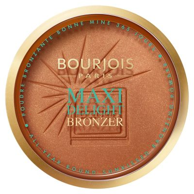 Explore face bronzer. Collect 4 Advantage Card Points for every euro you spend.