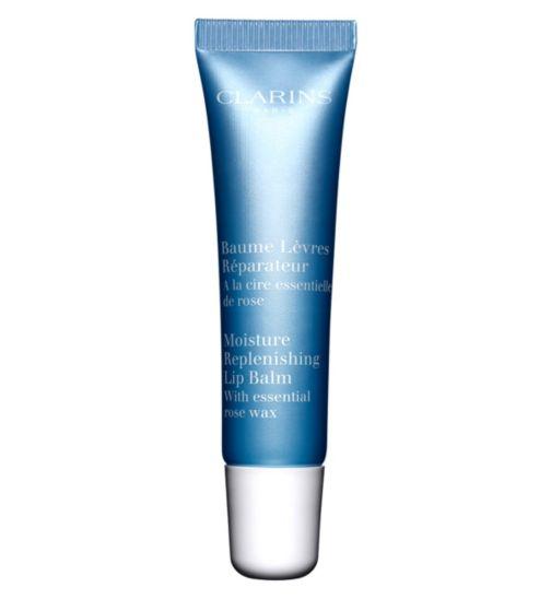 Clarins Moisture Replenishing Lip Balm