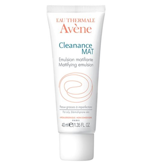 Avene Cleanance MAT Mattifying Emulsion, 40ml