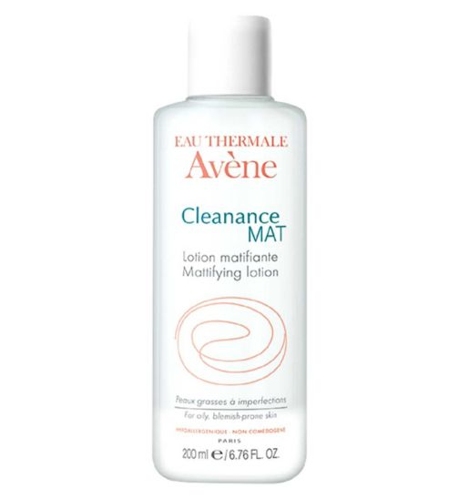 Avene Cleanance MAT Mattifying Lotion, 200ml