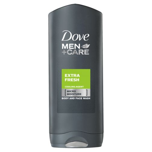 Dove Extra Fresh Bodywash 400ml