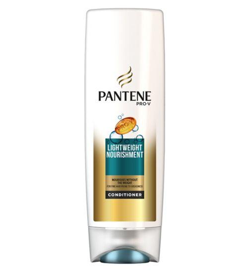 Pantene Aqua Light Conditioner 360ml