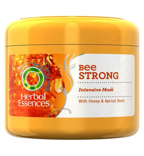 Herbal Essences Intensive Mask Bee Strong for damaged hair 200ml