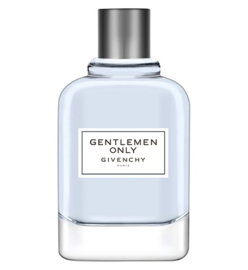 GIVENCHY Gentlemen Only Eau de Toilette 100ml