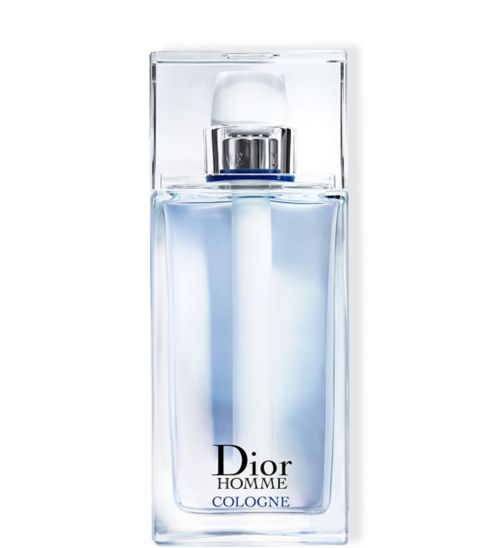 DIOR HOMME COLOGNE Eau de Toilette spray 125ml
