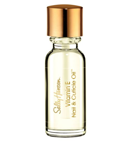 Sally Hansen Vitamin E & Cuticle Oil