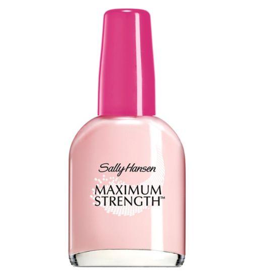 Sally Hansen max strength treatment