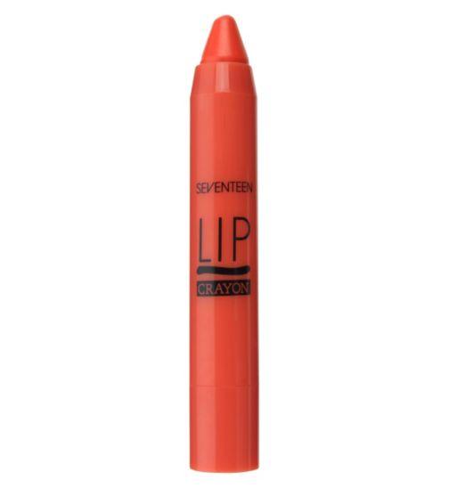 Seventeen Lip Crayons