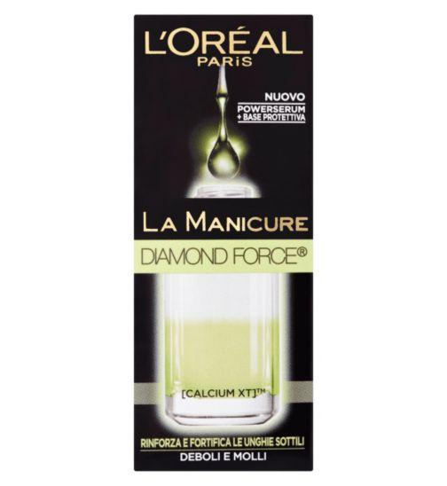 LOreal Paris Manicure Serum Diamond Force